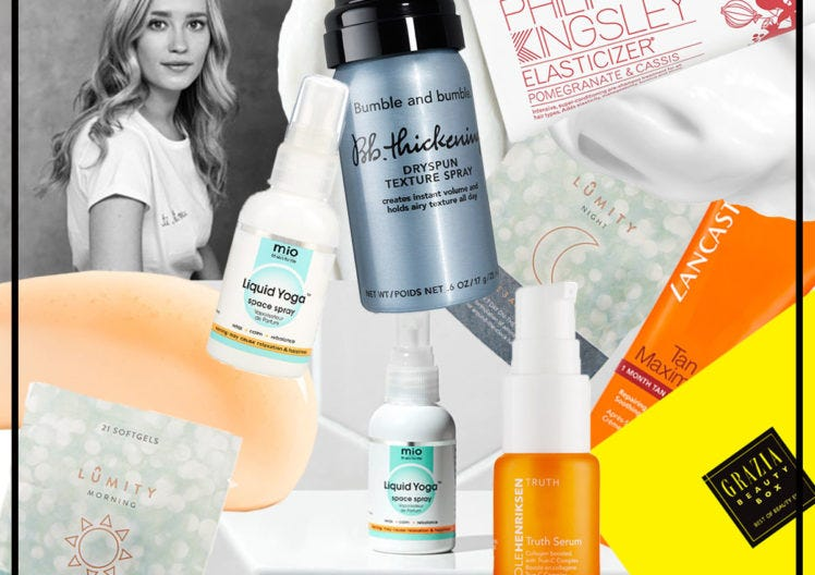 Joely Walker's Best of Beauty Picks