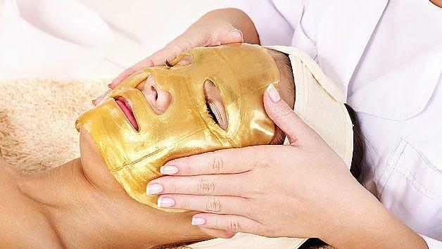 champneys-gold-facial
