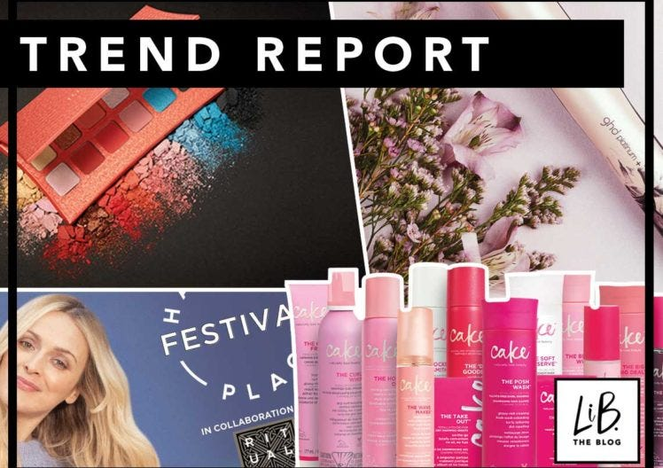 Trend Report: What's trending this week #27