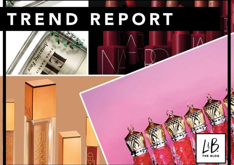 TREND REPORT: WHAT'S TRENDING THIS WEEK #26