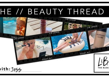 The Beauty Thread: the pool-proof vacay routine