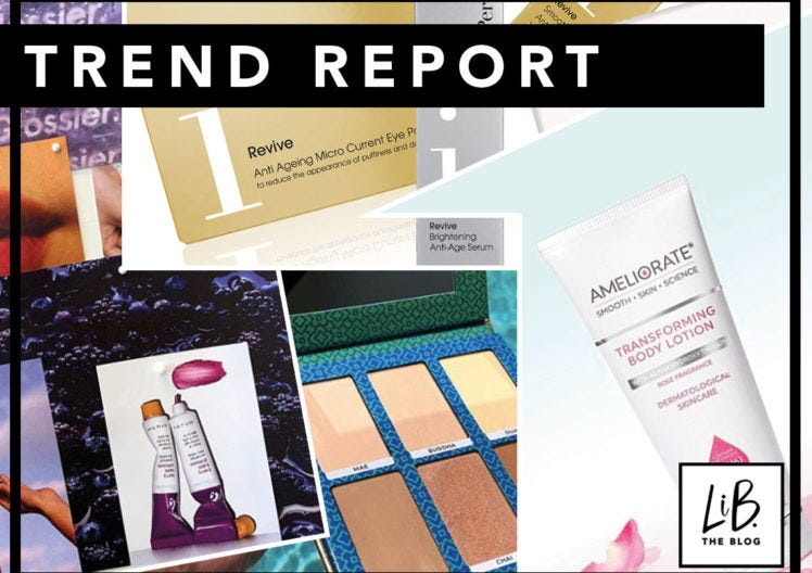 TREND REPORT: WHAT'S TRENDING THIS WEEK #29