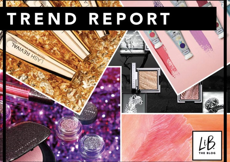 TREND REPORT: WHAT'S TRENDING THIS WEEK #30
