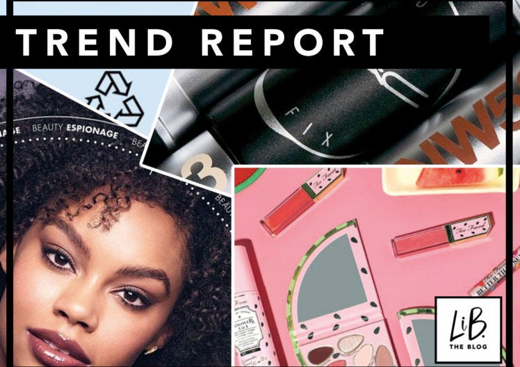 TREND REPORT: WHAT'S TRENDING THIS WEEK #31