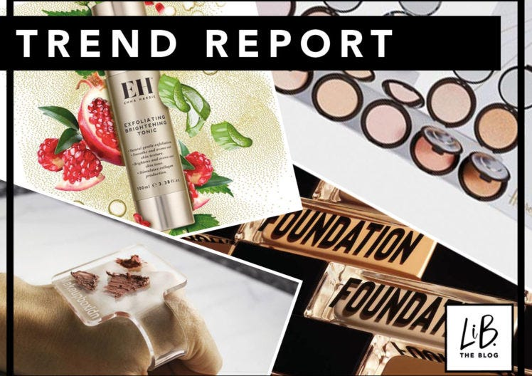 TREND REPORT: WHAT'S TRENDING THIS WEEK #28