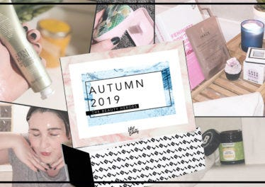 Refine your ritual with Autumn '19 The Beauty Heroes edit