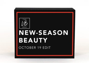 GET READY FOR NEW-SEASON BEAUTY!