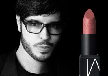 An interview with François Nars
