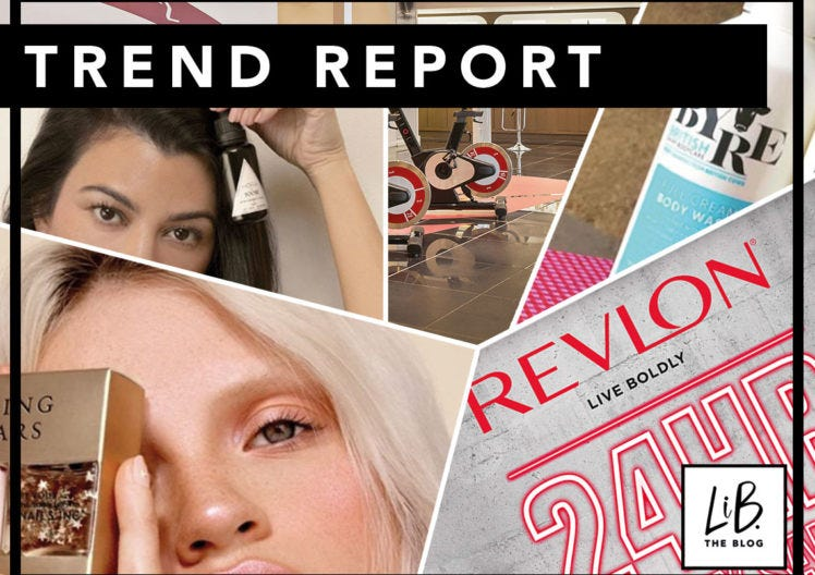 TREND REPORT: WHAT'S TRENDING THIS WEEK #34