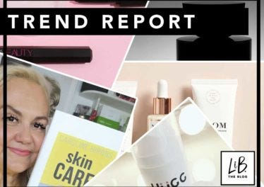 TREND REPORT: WHAT'S TRENDING THIS WEEK #33