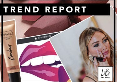 TREND REPORT: WHAT'S TRENDING THIS WEEK #36