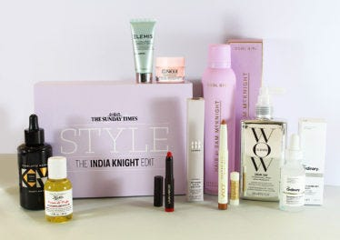 The latest India Knight Edit has landed!
