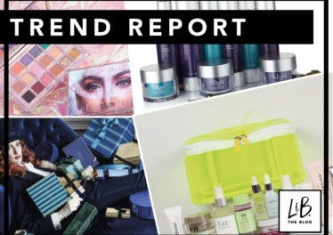 TREND REPORT: THE LATEST BEAUTY NEWS + LAUNCHES