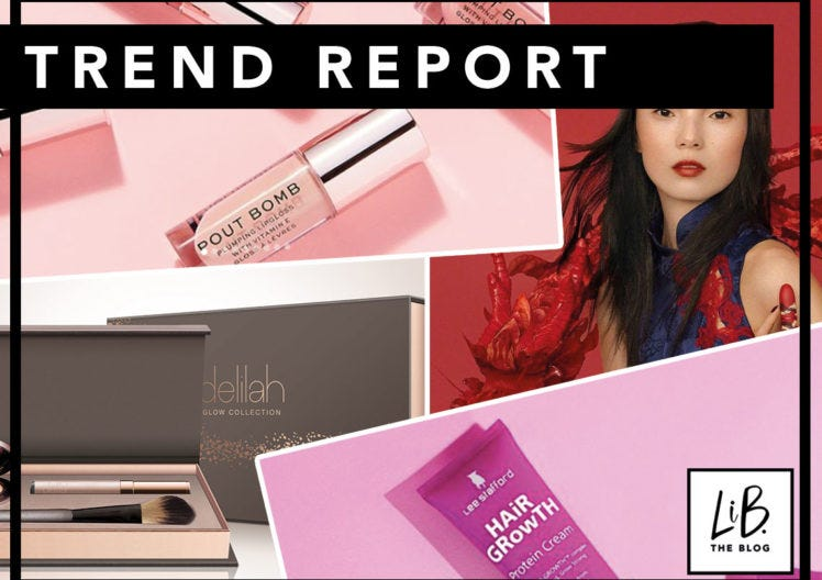 TREND REPORT: WHAT'S TRENDING THIS WEEK #39
