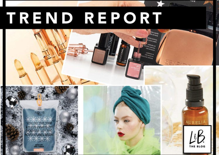 TREND REPORT: CBD + THE NEW NAIL KIT YOU NEED