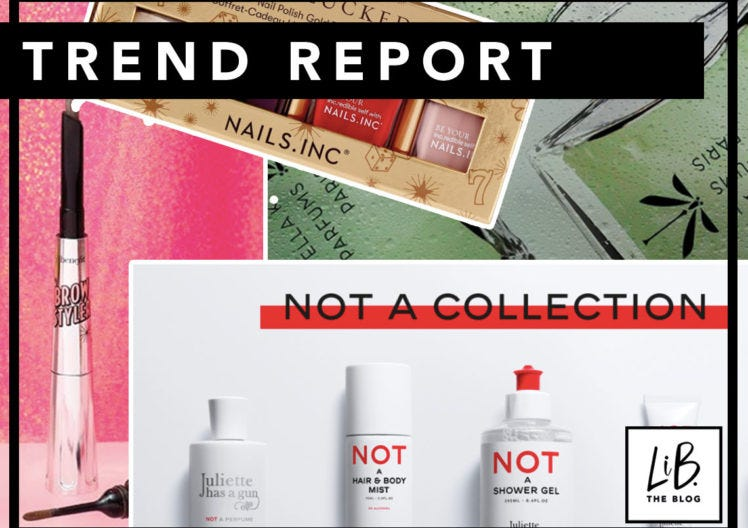 TREND REPORT: WHAT'S TRENDING THIS WEEK #37
