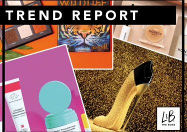 TREND REPORT: WHAT'S TRENDING THIS WEEK #38
