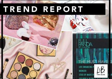 TREND REPORT: CLAUDIA WINKLEMAN BEAUTY DEBUT + MORE