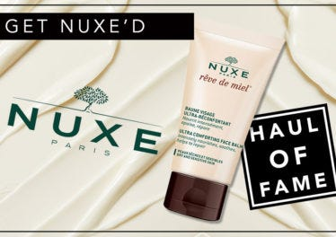 GET NUXE'D THIS MONTH