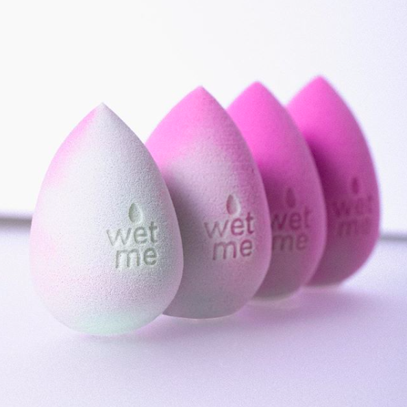 colour changing beautyblender