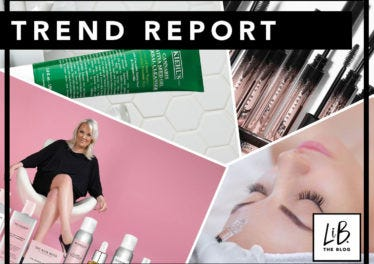 TREND REPORT: CRACKDOWN ON BOTOX ADS + THE HAIR BOSS LAUNCHES
