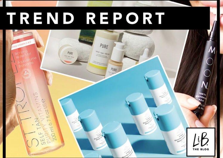 TREND REPORT: M&S NEW VEGAN RANGE + MORE