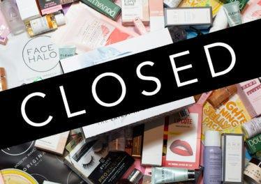 CEW BEAUTY AWARDS EDIT: NOW CLOSED