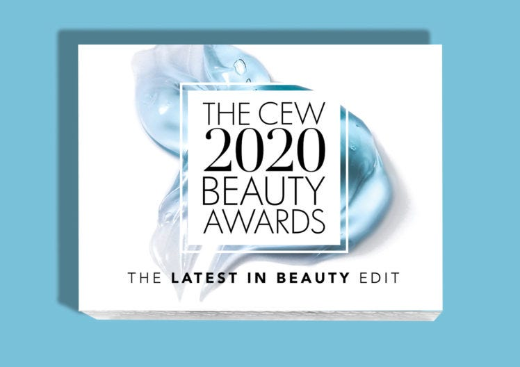CEW BEAUTY AWARDS EDIT: WHAT YOU NEED TO KNOW