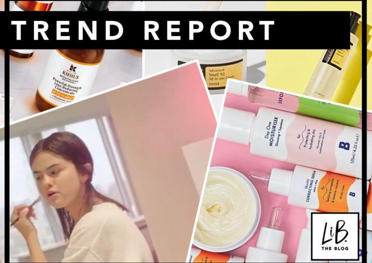 TREND REPORT: BEAUTY BAY + SELENA GOMEZ'S DEBUT BEAUTY LINES