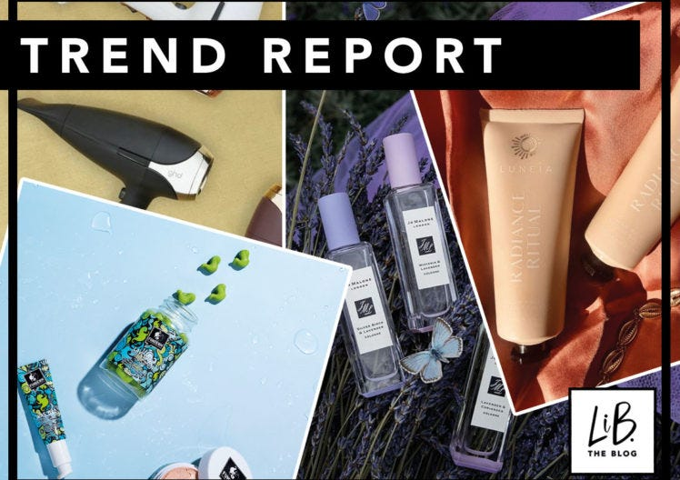 TREND REPORT: TWO NEW BEAUTY BRANDS TO KNOW ABOUT
