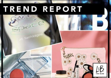 TREND REPORT: NEW BOBBI BROWN COLLAB + DAZED AND SELFRIDGES POP-UP