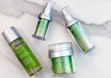 WIN ONE OF TWO MURAD SKINCARE BUNDLES!