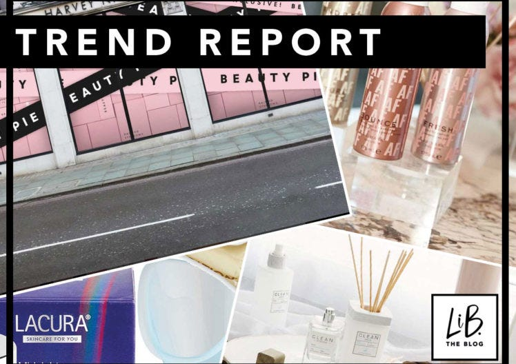TREND REPORT: PRIMARK DEBUTS HAIR + BEAUTY PIE POP-UP