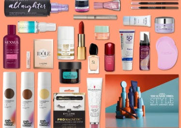 STYLE BEAUTY AWARDS DROP TWO HAS LANDED!