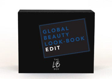 THE GLOBAL BEAUTY LOOK-BOOK 2020