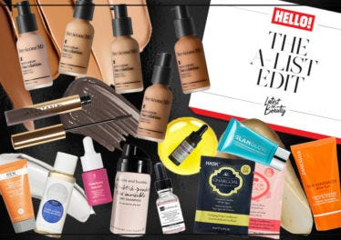 HELLO! A-LIST EDIT: WHY THEY MADE THE CUT