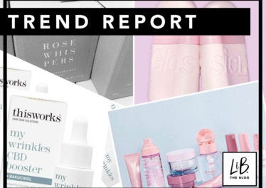 TREND REPORT: NEW IN BEAUTY – GLOSSIER + MORE