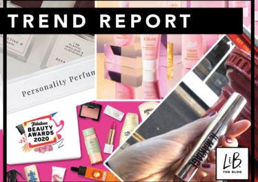 TREND REPORT: NEW BRAND TO THE UK + MORE
