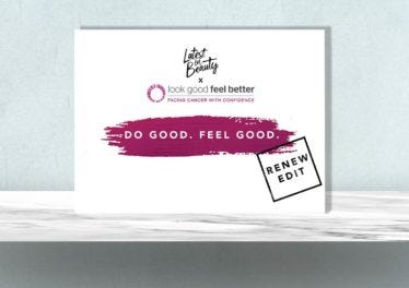 LGFB Do Good, Feel Good boxes incoming!
