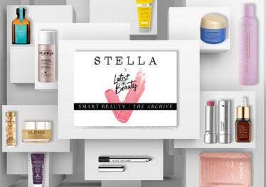 STELLA SMART BEAUTY: THE ARCHIVE