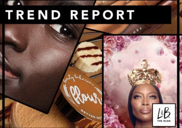 TREND REPORT: BLACK LIVES MATTER IN BEAUTY