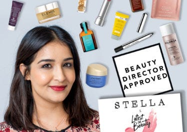 It's time to get SMART with Stella's Beauty Director