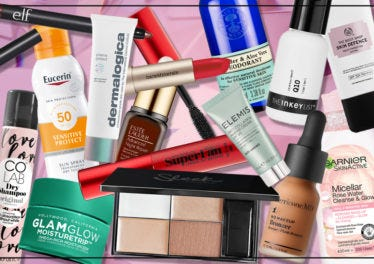 The Summer Beauty Switch Up with STYLE