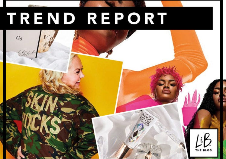 TREND REPORT: Coveted Collaborations + More