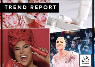Trend Report: Influential Beauty