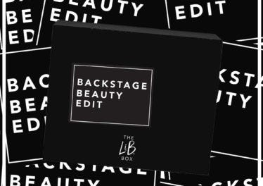 Everything You Need to Know about The Backstage Beauty Edit