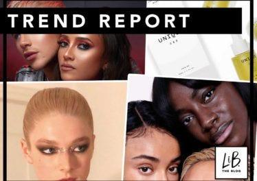 Trend Report: Fierce Faces, Fresh Formulas