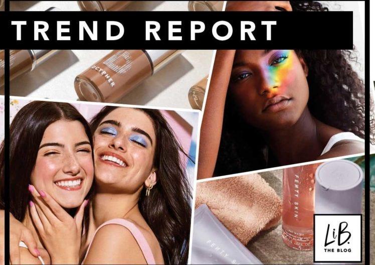 Trend Report: Skin-clusivity