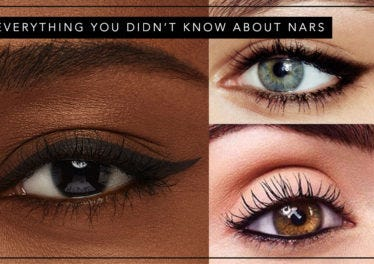 Everything You Didn't Know About NARS