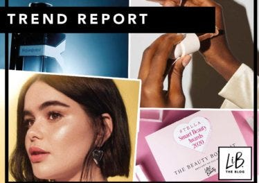 Trend Report: The Launches You Need to Know About